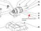Уплотнитель Robot Coupe (502443)
