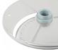 Диск Слайсер 6 мм для Robot Coupe CL30, R100, R2, R300, R301, R302, R401, R402 (27786)