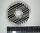 Решетка 100990 для мясорубки TS-TI32 Unger B98, 4.5мм