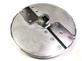 Нож диск для нарезки соломкой 2х2 мм к овощерезкам МПР-350М, МПО-1 ТОРГМАШ