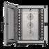 Печь Unox XEBC-10EU-GPR (PLUS GAS)