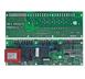 Плата силовая, исполнительная PE1010A, KPE1010A для печей UNOX. CHEFLUX-BAKERLUX POWER CARD