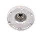 Шестеренка (шкив ведомый) 117682 для Robot Coupe CL50/CL50D/CL52D (75 зубьев)