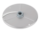Диск Слайсер 5 мм для Robot Coupe CL20,25,30 (27087)