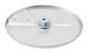 Диск Julienne (соломка 4х4 мм) для Robot Coupe CL20,25,30 (27047)