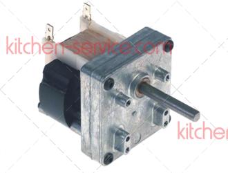 Мотор-редуктор MERKLE тип 4515UI-063 601483
