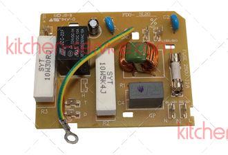 Плата управления для печи СВЧ WP900 C04 AIRHOT (30482)