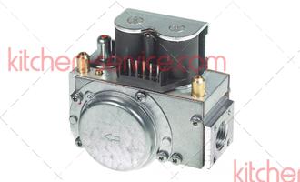 70.00.220 Газовый клапан GB 055 Rational SCC 61-202G начиная с 04.04