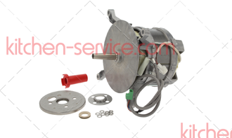 3100.1080 Мотор вентилятора L9 4полюсов CPC 61, 101, 201