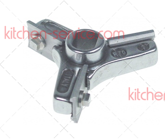 Нож R70 100020 со сменным лезвиями для мясорубки Unger 12