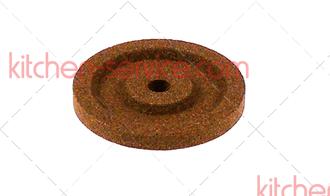 Точильный камень 641 D.45 для слайсера RGV LUSSO mod. 275
