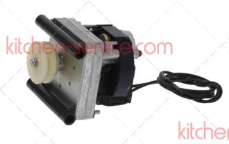Мотор-редуктор тип B4509UI-025 230В для холодильника-витрины 500913