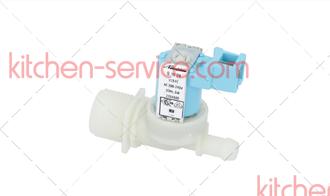 3002.0331ET Одновентильный электромагнитный клапан Classic, C-линия, CPC-линия 61-202