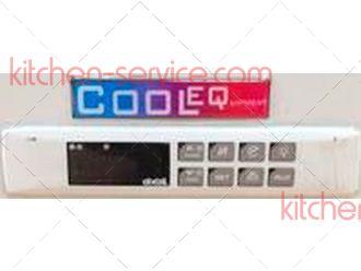 Контроллер цифровой COOLEQ для шкафа шоковой заморозки CQF5/10 XB570L DIXELL КОД 9 (33952)