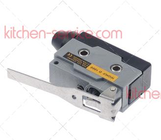 Микропереключатель 250V для COMENDA (120319)