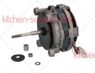 Двигатель KVN1130A0 для печей UNOX 5-ой серии XBC-XVC. MOTOR 330W 230V 50/60HZ