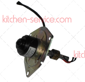 Мотор для аппарата для сахарной ваты CF-1/CF-2 AIRHOT (54054)
