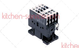 Контактор CL02A310T6-M 40.01.555 Rational SCC