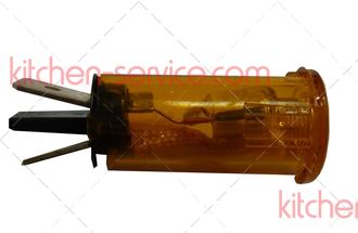 Лампа индикаторная оранжевая для гриля Salamander SGE-460 AIRHOT (71752)