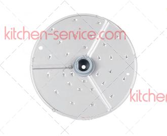Диск Grater (терка 3 мм) для robot coupe  CL 20, 25, 30, 40 (27150)