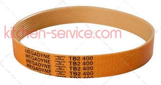 Ремень 635 для слайсера Beckers ES 300 (TB2-400)