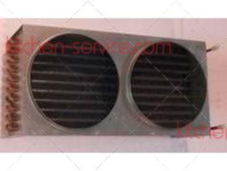 Конденсатор для шкафа шоковой заморозки COOLEQ CQF5 22 (2100)