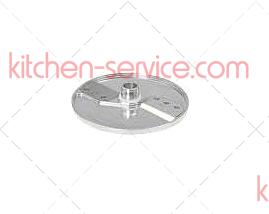 Диск 62490 для стандартной нарезки (20 мм) для машин д/резки овощей серий RG-300/350/400