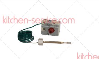 Аварийный термостат 40.01.482, 40.00.605 рабочей камеры 365°C к пароконвектомату Rational