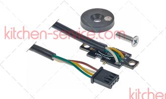 Датчик скорости мотора KPE1710A, PE1710A0 для UNOX. MOTOR REVOLUTIONS SENSOR KIT