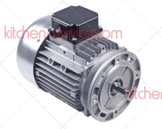 Мотор 1100Вт тип T90S4T 499224