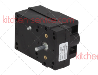 Мотор-редуктор LIP тип 068 11Вт 230В 500688