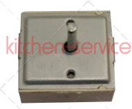 Регулятор для гриля Salamander SGE AIRHOT (36822)