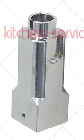 RC01138000 Горелка Venturi 3300 W для Tecnoinox