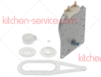 Мотор-редуктор тип 7E K24FUN02 602110