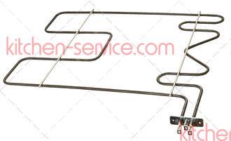 ТЭН 72263 (TS-1035) для плиты ES-47
