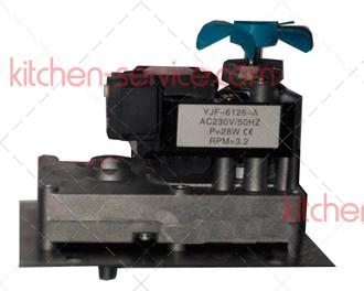 Мотор для витрины тепловой для пиццы PD AIRHOT (76817)