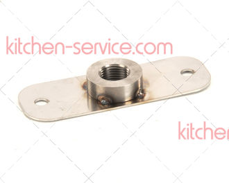 Пластина нагревателя для ALTO SHAAM (5003782)