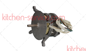 3100.1049 Мотор вентилятора L9 4-8полюсов CPC 61, 101, 201