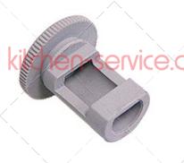 Заглушка для LF315 моющ. разбрызгивателя F45 COMENDA (160736)