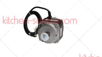 Двигатель 25Вт N 25-45/1327 ELCO (NET7T25PNN201)