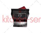 Переключатель для гриля для кур CGE 25 AIRHOT (88429)