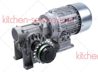 Мотор-редуктор C.M.E тип 71 601662