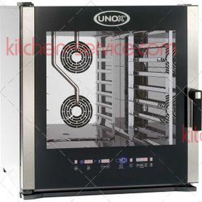 Запчасти для печи UNOX XVC 505, 505 E, 505 EP