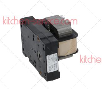 Мотор-редуктор LIP тип ST0812 73Вт 500316