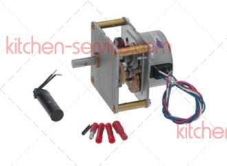 Мотор-редуктор POTIS тип 427 220-240В 500502