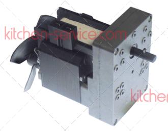 Мотор-редуктор TRIAL 500920