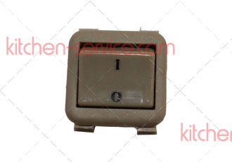 Выключатель для витрины тепловой HW-2 15 AIRHOT (88416)