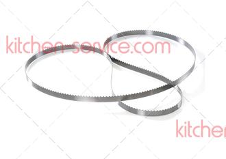 Полотно лезвие 3135-20-0,6 мм для ленточной пилы KT-400 и KT-460