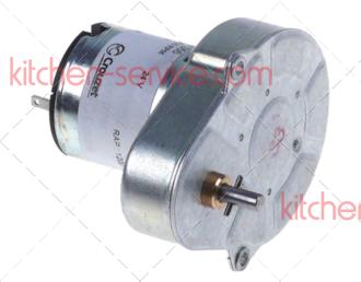 Мотор-редуктор CROUZET тип 82841056 24В 361565