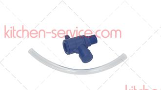 Клапан воздушный BESTFLUSH 3/8 BWT WATER MORE (FS00Y51A00)